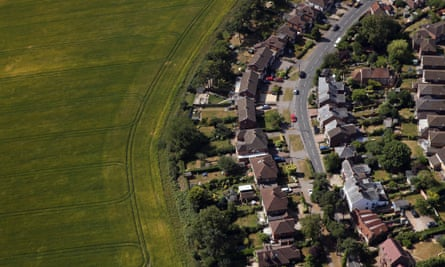George Osborne's plans to stimulate housebuilding have been criticised for further eroding the planning system.