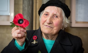 Olive Cooke, Britain's oldest poppy seller, was found at the bottom of Avon Gorge, near Bristol, in May.