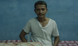Thai slavery at sea video survivor