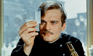 OMAR SHARIFFilm 'DOCTOR ZHIVAGO' (1965)Directed By DAVID LEAN22 December 1965CTM41382Allstar/Cinetext/MGM.