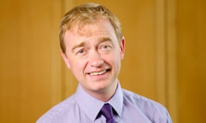 Tim Farron: 'When we went into a coalition, it was a good thing for the country, but a bad thing for the party.'