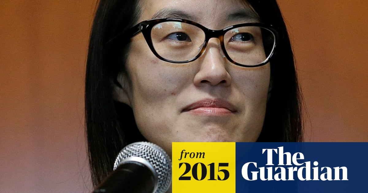 Reddit's Ellen Pao is latest female CEO blamed for inherited woes