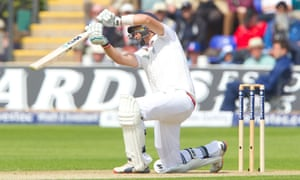 Joe Root hit a clinical first-innings hundred in the first Ashes Test, taking the attacking option whenever Australia's bowlers strayed.