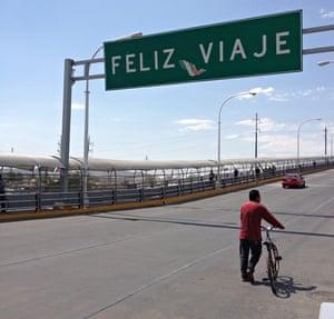 Feliz Viaje