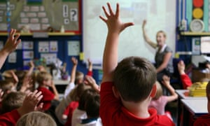 A career move as a teaching assistant eventually led back to working as a social worker in child protection.