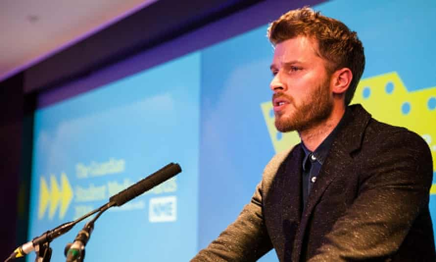 Rick Edwards is to return as host of the Guardian Student Media Awards