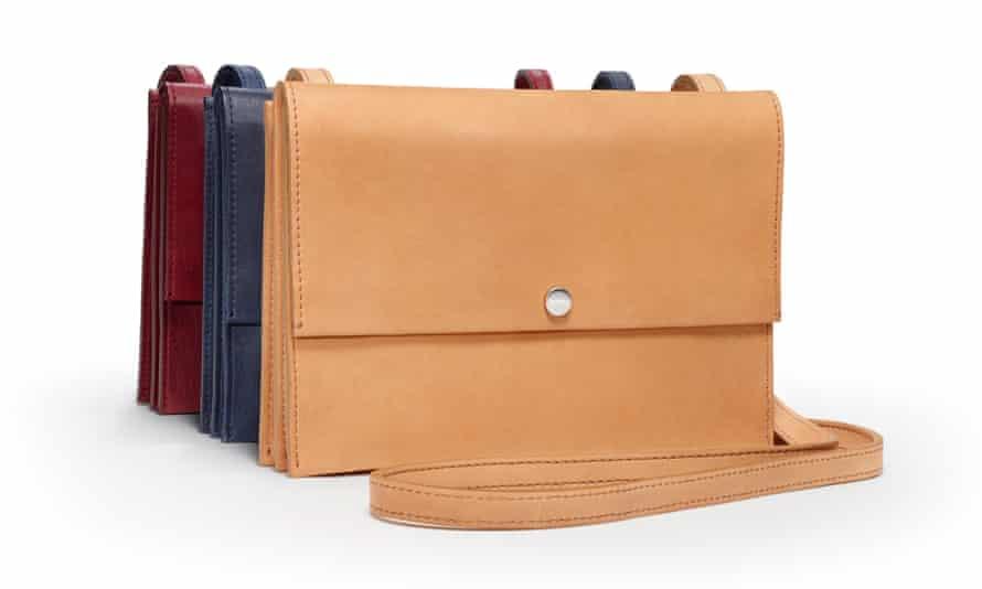 Shinola bags