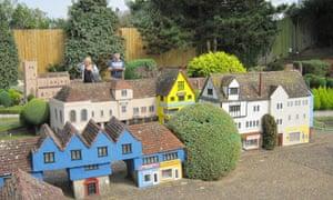 Skegness Model Village