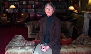 the novelist anne tyler
