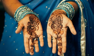 woman hands honour killing