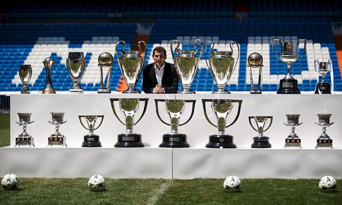 Real Madrid C F Live