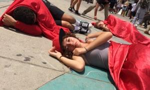 anti-abortion summer camp