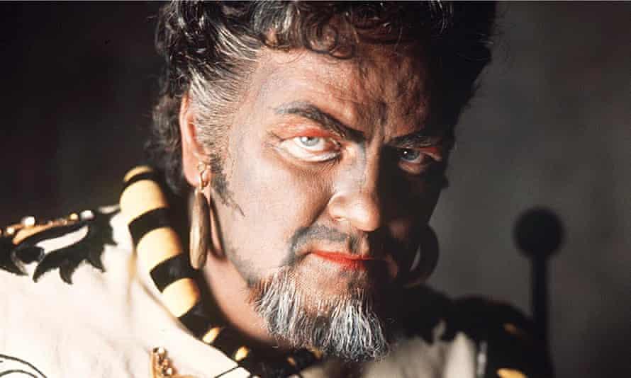 Jon Vickers as Otello