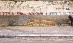 Graffiti Fes