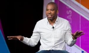 Between the World and Me author Ta-Nehisi Coates, speaking at the Aspen Ideas Festival, 30 June 2015.