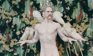 Matthew Barney's Cremaster Cycle: nine hours of 'challenging' art on