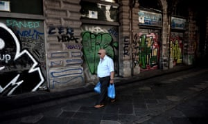 If agreed to by the Greek parliament, the bailout deal could be worth up to €86bn