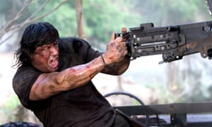 Sylvester Stallone rep denies Rambo will fight Isis in new