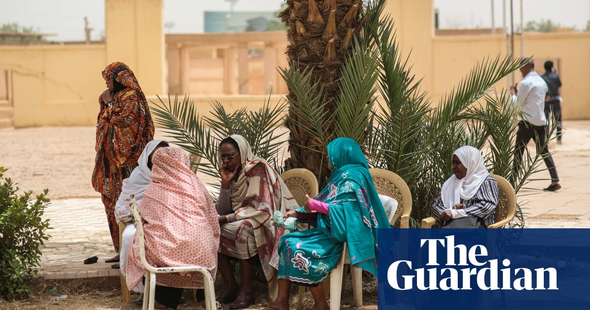 Outrage as nine Sudanese women face 40 lashes for wearing trousers