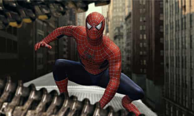 Spider Man II film