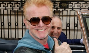 Chris Evans: taking over on leading BBC Worldwide brand Top Gear