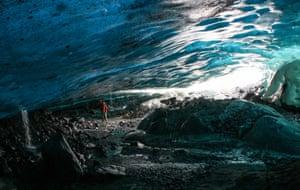 Aalaska hiking Tour