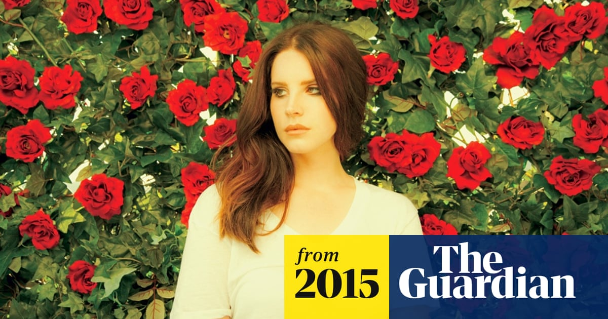 Lana Del Rey Teases New Album With Title Track Honeymoon Lana Del Rey The Guardian