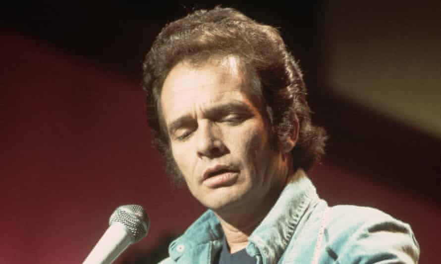 Merle Haggard in 1975: outlaw or traditionalist?