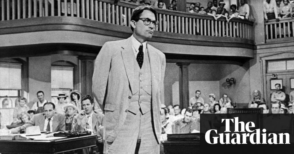 how to teach to kill a mockingbird teacher network the  atticus finch character from harper lee s to kill a mockingbird