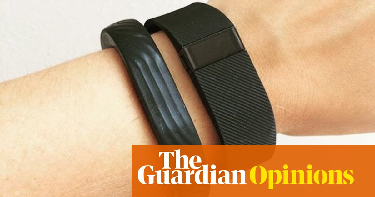 Wearable Device May Be Able To Predict >> Wearable Devices Tracking Your Every Step May Not Make You Happier