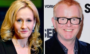 JK Rowling and Chris Evans have joined a host of A-list names to have signed an open letter to the prime minister calling on him to protect the BBC from cuts to its service