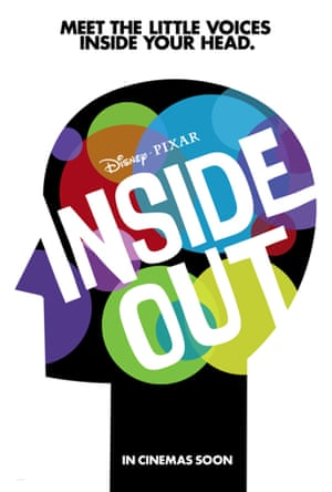 Inside Out US poster image