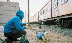 Graffiti Without Graffiti - The Grifters