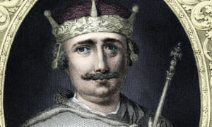 William II, known as William Rufus or William the Red.