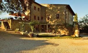 Casa Vita B&B, Tuscany