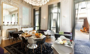 top 10 hotels on the french riviera travel the guardian. Black Bedroom Furniture Sets. Home Design Ideas