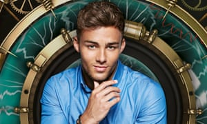 Housemate superstar: the unforgettable whatshisname from Big Brother 2015 .