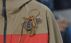 Louis Vuitton menswear fall/winter 2015-2016