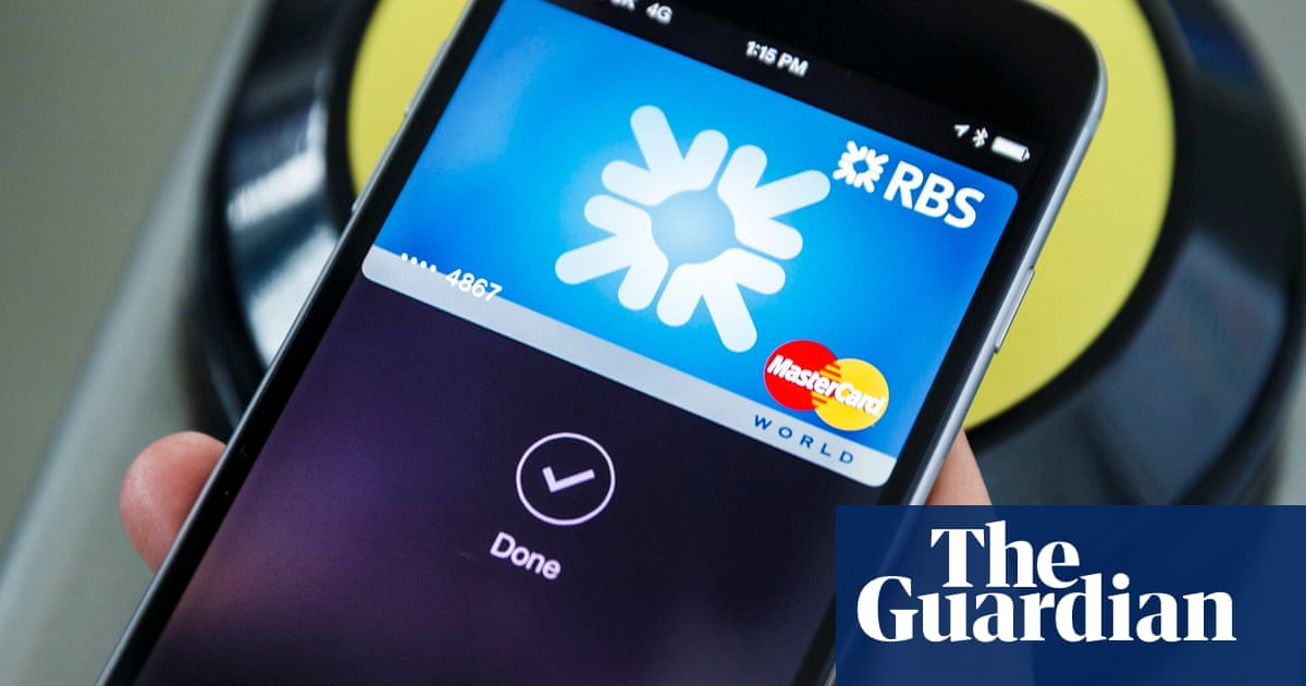 c18b34093de62 TfL cautions users over pitfalls of Apple Pay | Technology | The ...