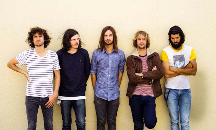 Tame Impala: Currents review – takes psychedelic music into