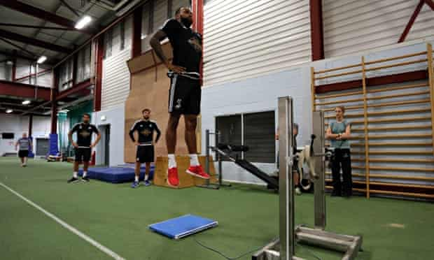 Kyle Bartley Swansea City