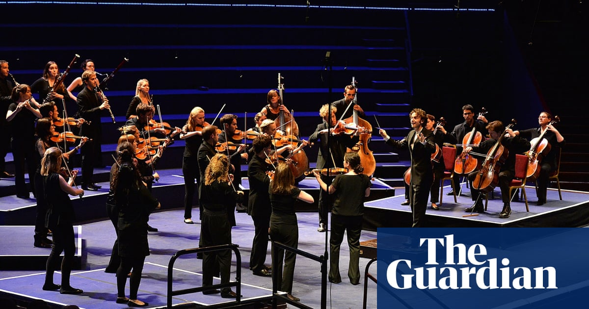 How To Memorise A Symphony Music The Guardian