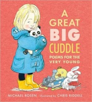 great big cuddle