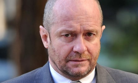 Property tycoon Scot Young