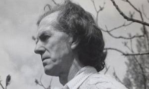 David Sharp, designer, who has died aged 89