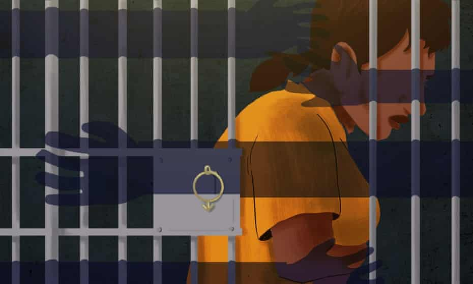 Transgender women in prison experience incredibly high rates of sexual assault and violence.