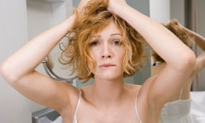 Bad hair day?