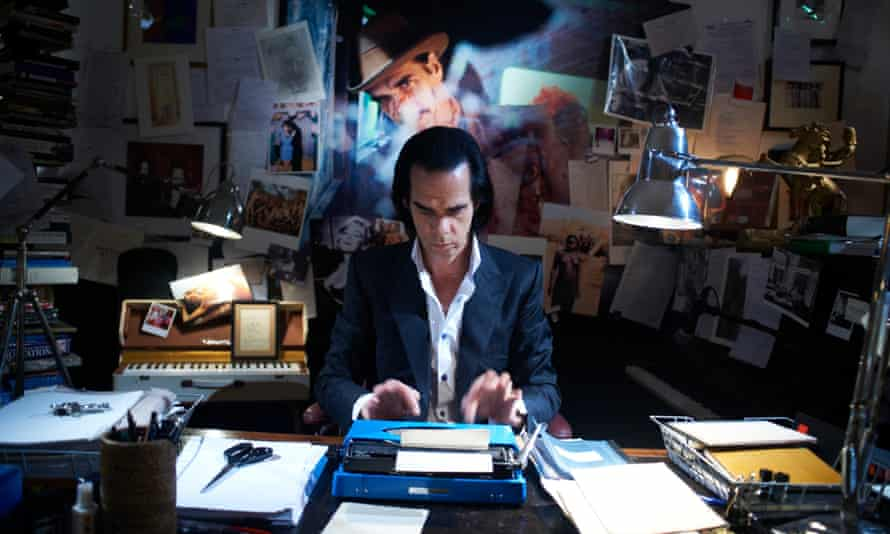 The Nick Cave documentary 20,000 Days on Earth blurred the lines between truth and fiction.