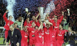 Liverpool won the Uefa Cup final in 2001 against Alaves, almost a year after an excellent pre-season.