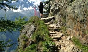 Tour de Mont Blanc Travel piece